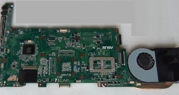 Asus X739