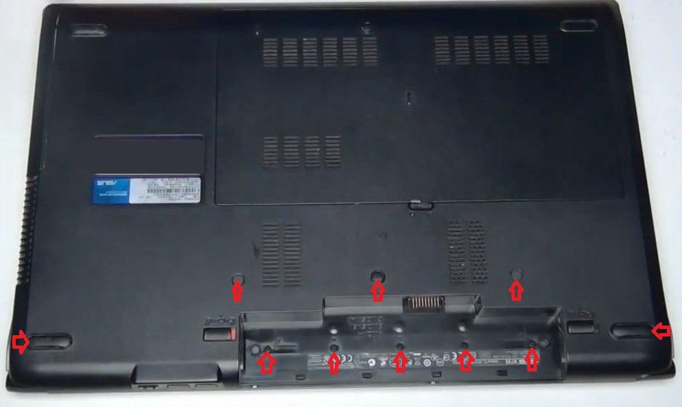 Asus N731