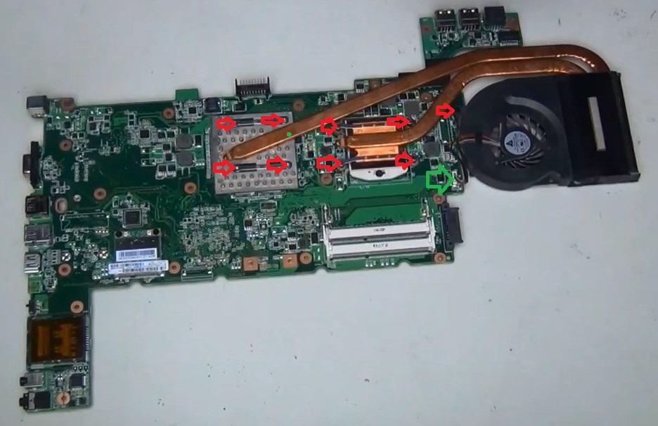 Asus N7312