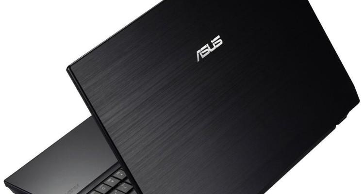 Asus P53E15