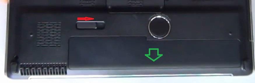 HP Dv7