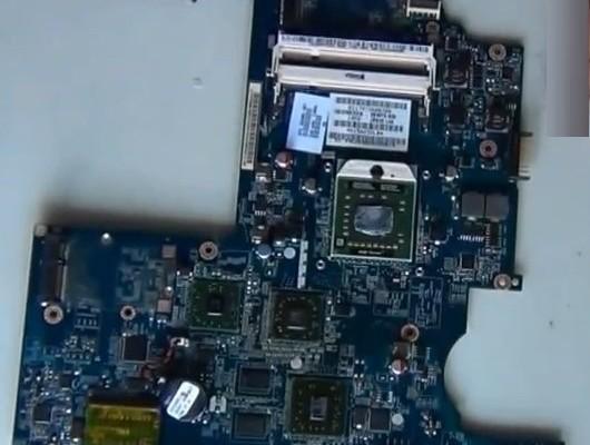 HP Dv715