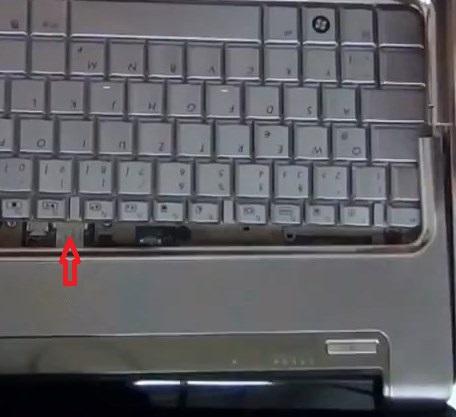 HP Dv75