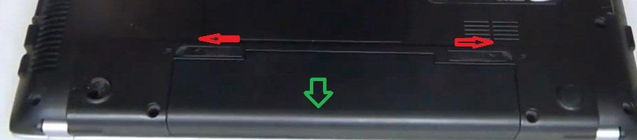 Samsung NP-RV515