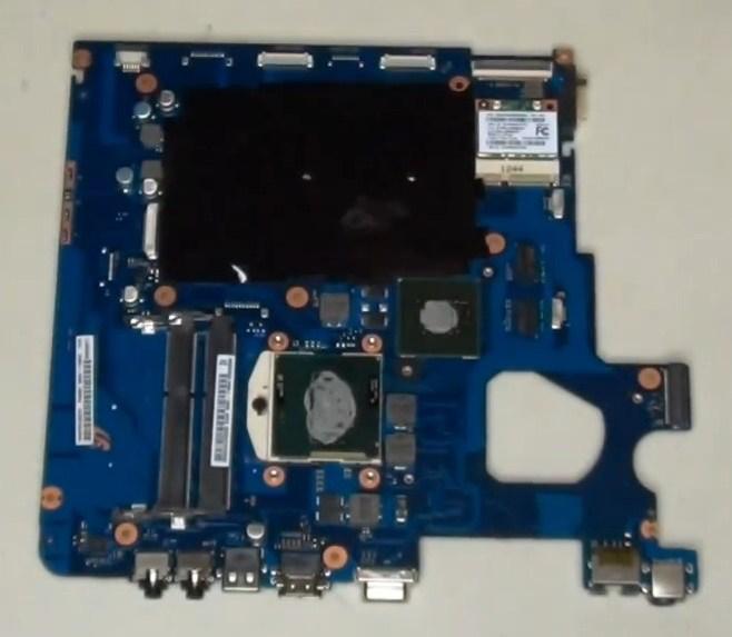 Samsung NP30010