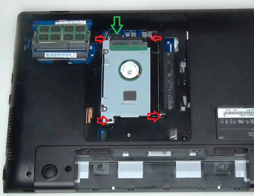 Samsung NP3003
