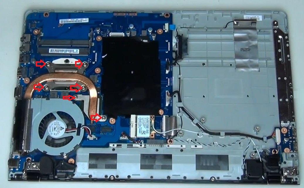 Samsung NP3006