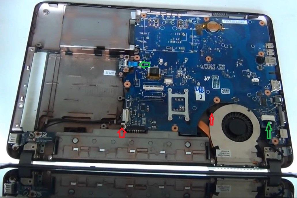 Samsung R5307