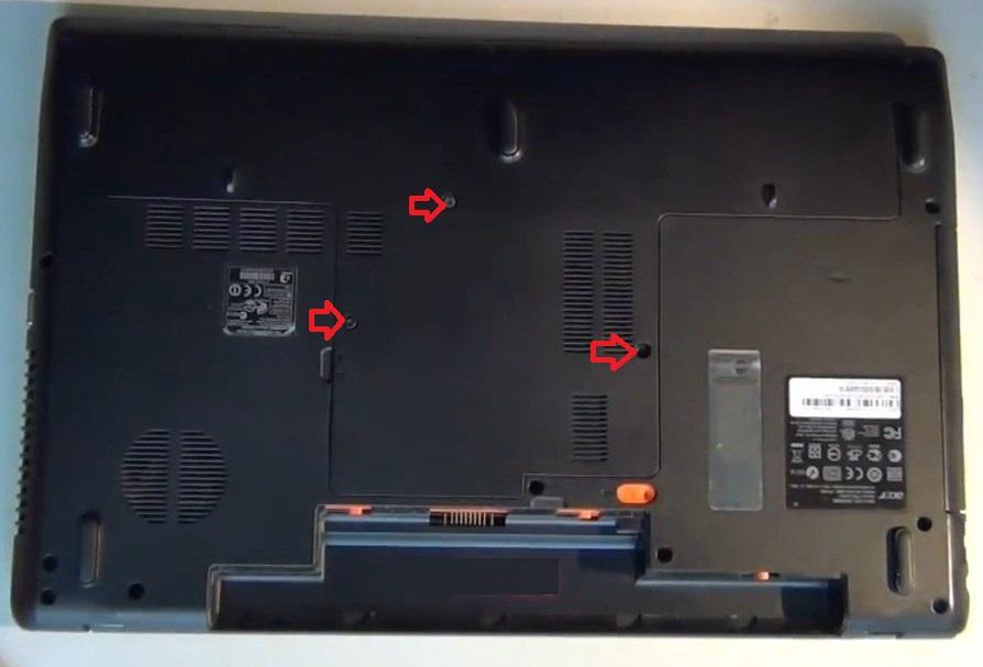 Acer Aspire 7750G1