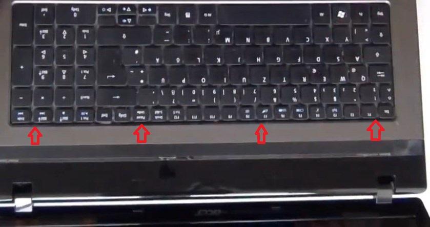 Acer Aspire 7750G4
