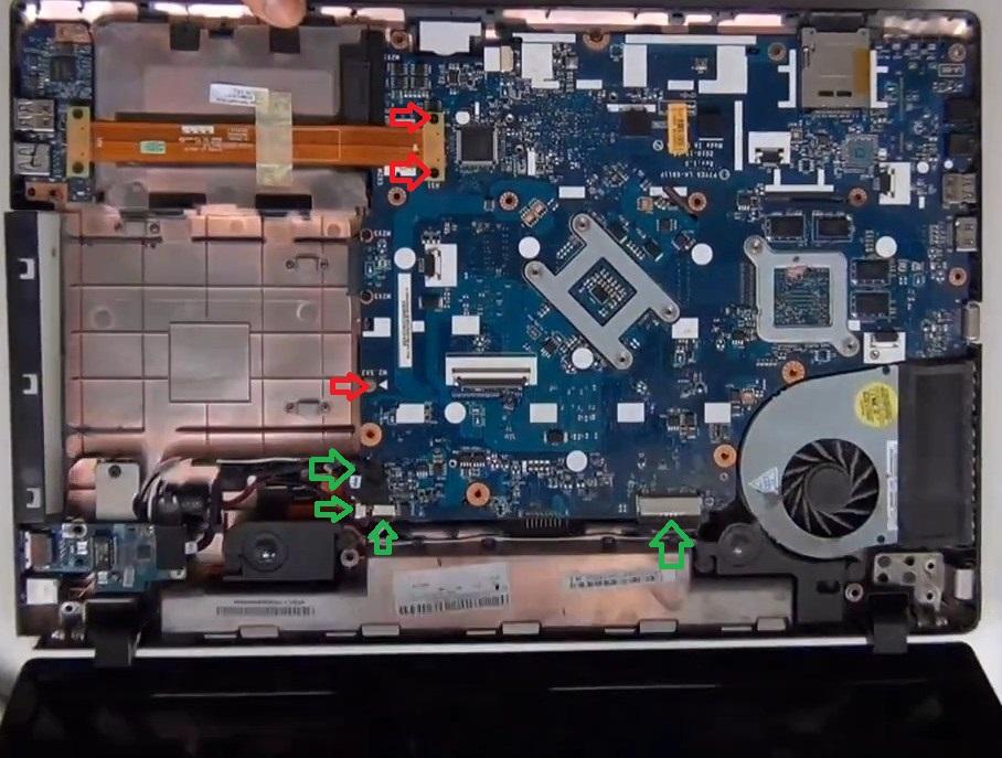Acer Aspire 7750G8