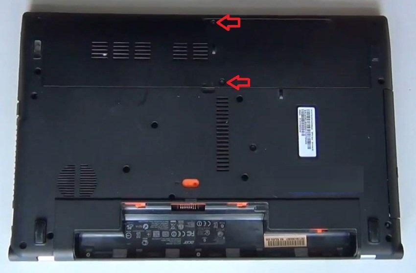 Acer Aspire V3-571G1