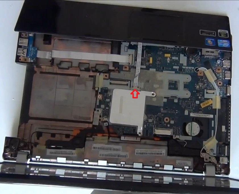 Acer Aspire V3-571G8