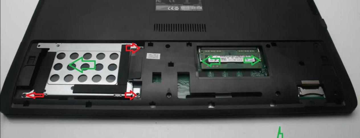 ASUS A550L2