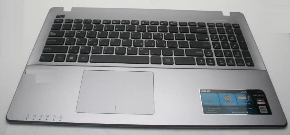 ASUS A550L8