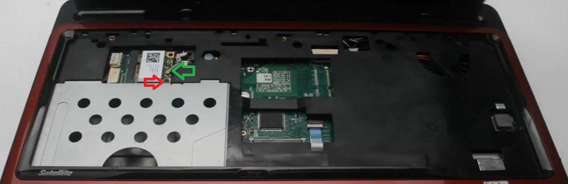 Toshiba Satellite L63012