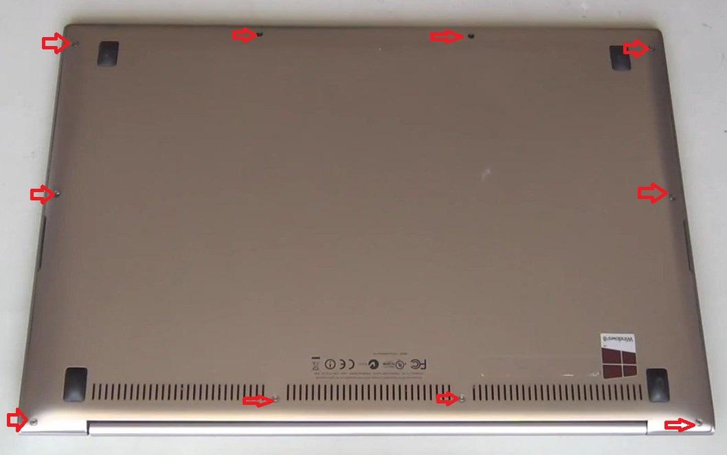 Asus UX31