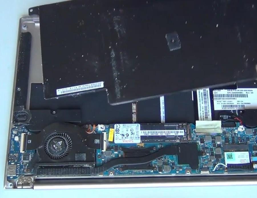 Asus UX313