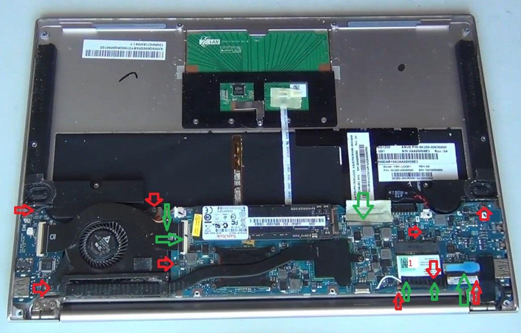 Asus UX314