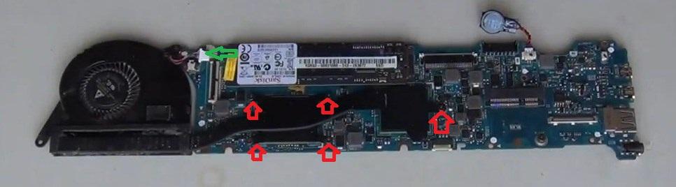 Asus UX316