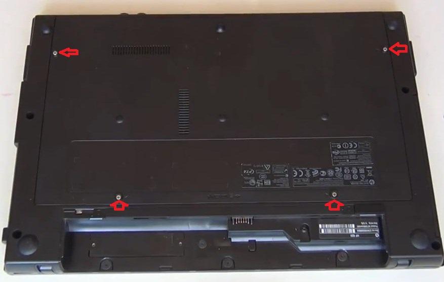 HP 6201