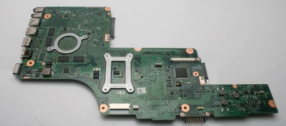 Toshiba Satellite C85016