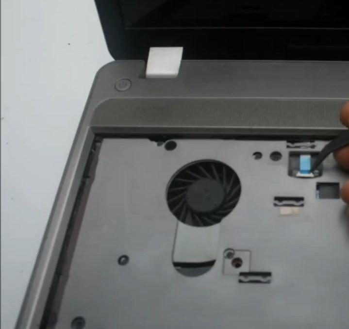 HP Probook 4530S16