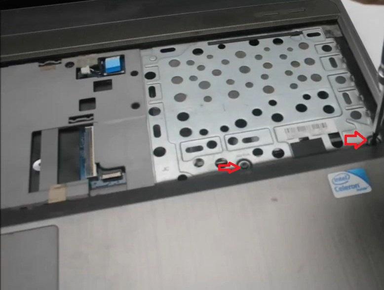 HP Probook 4530S19
