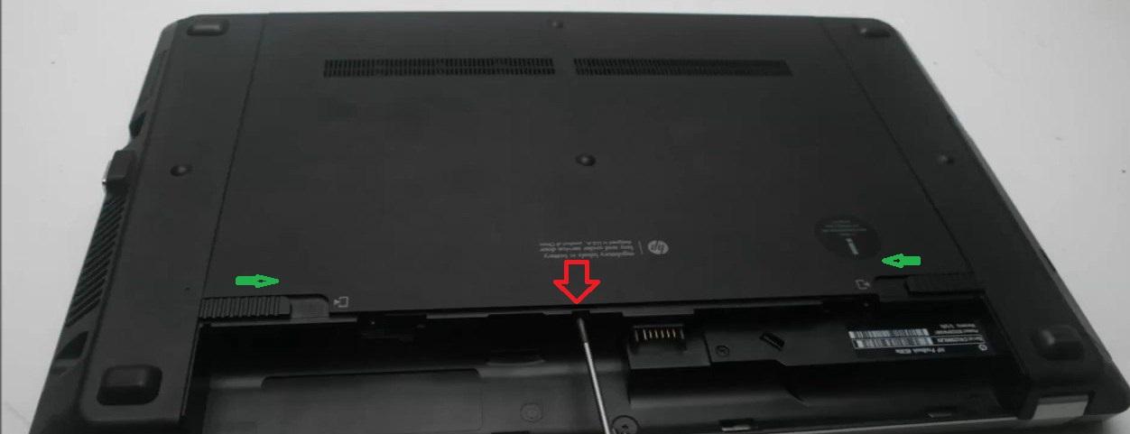 HP Probook 4530S2