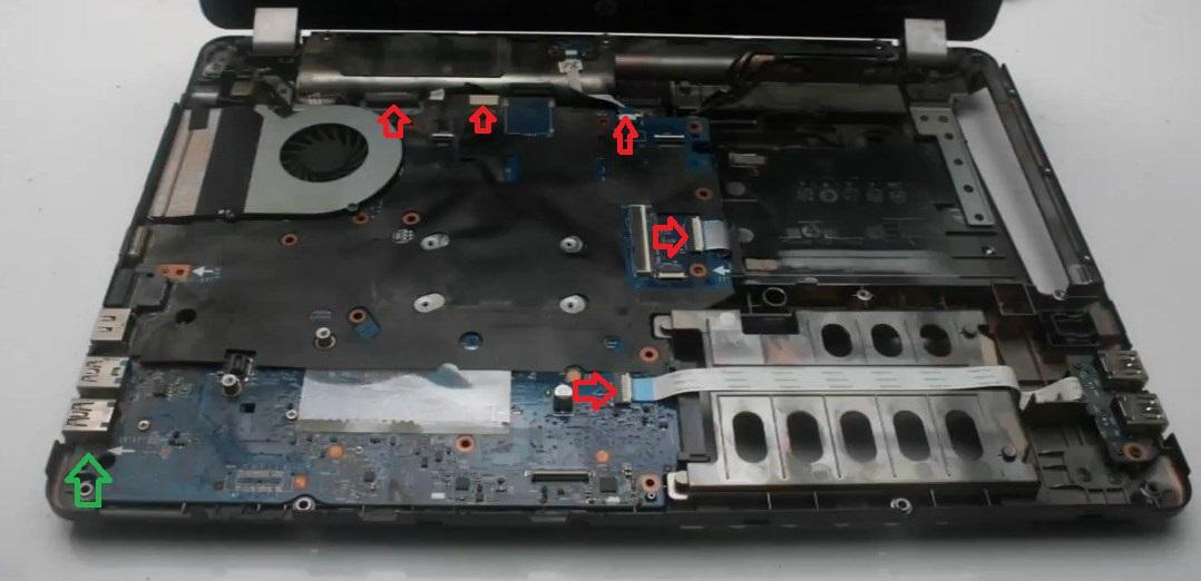 HP Probook 4530S22