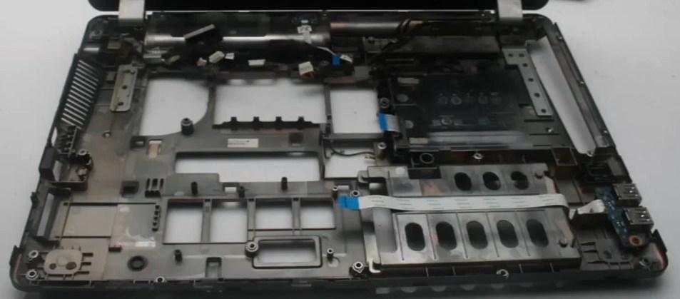 HP Probook 4530S25