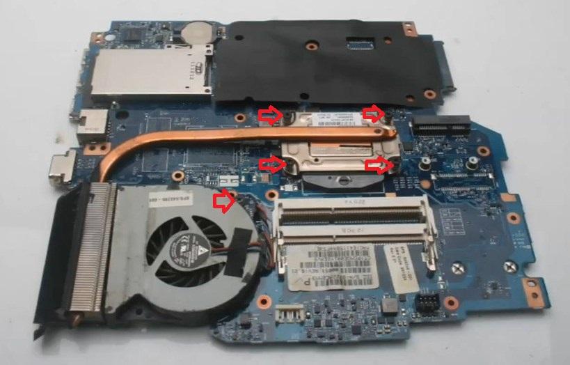 HP Probook 4530S27