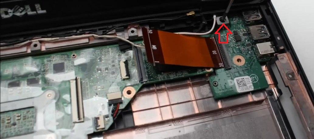 Dell 14z-N411Z20
