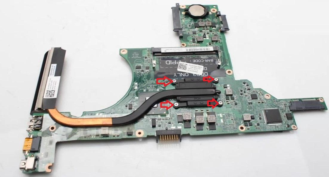 Dell 14z-N411Z26