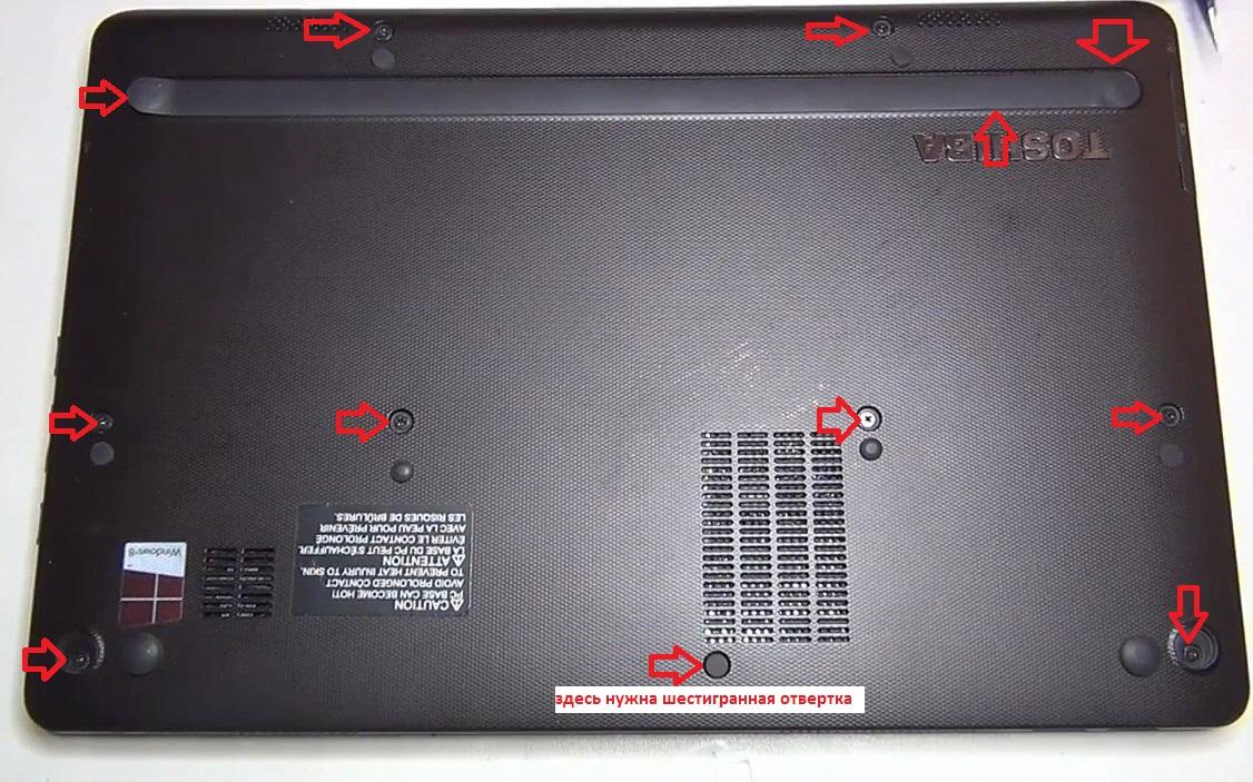 Toshiba Satellite U920t 100