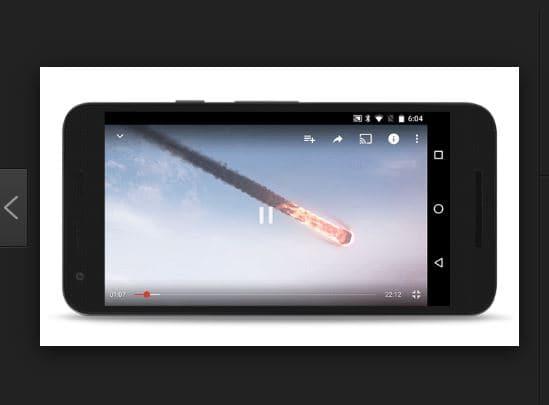как установить картинку на андроид не обрезая