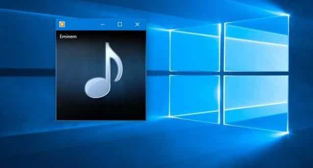 лучший проигрыватель аудио для Windows 10